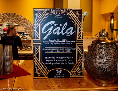 Beth El Gala 2019