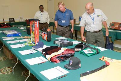 2008 VACP A/C: PELSAA Silent Auction