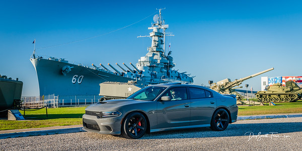MoparFest at the Battleship 04/27/2019
