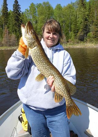 Canada - The Fish
