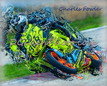 988 Sprint Artwork