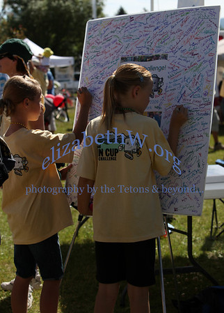 Teton Events