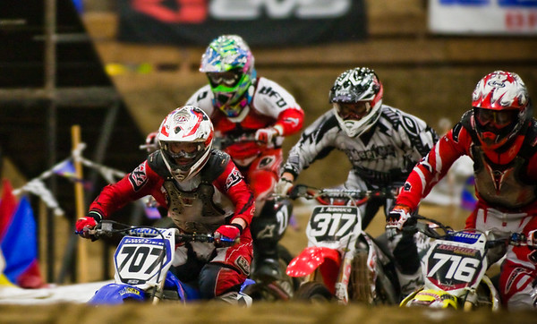 WHR Arenacross Pasco by Jimmy Hickey