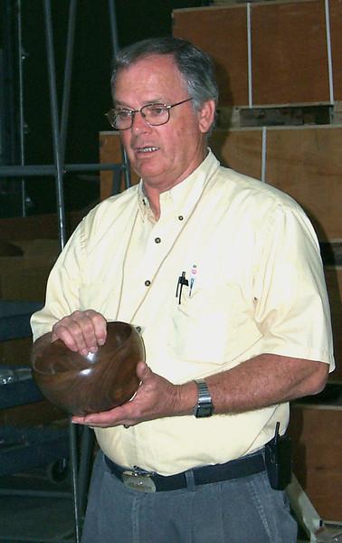 Apr 2004 WPW Meeting