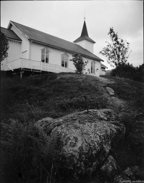Lofoten Church