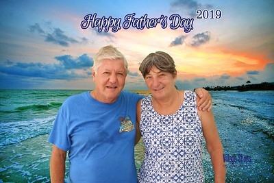 Venetian Village Father's Day 2019