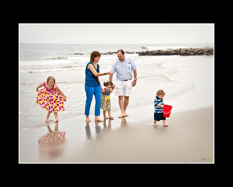 Carey Family Vacation
