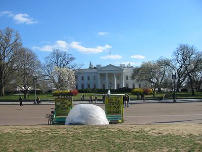 DC Trip March 2006