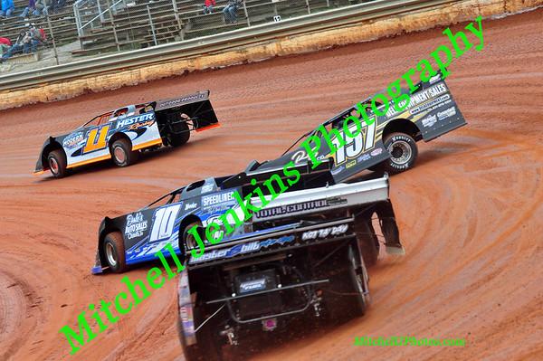 Dirt Racing 2014