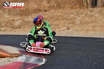 Go Quad Racer # 1