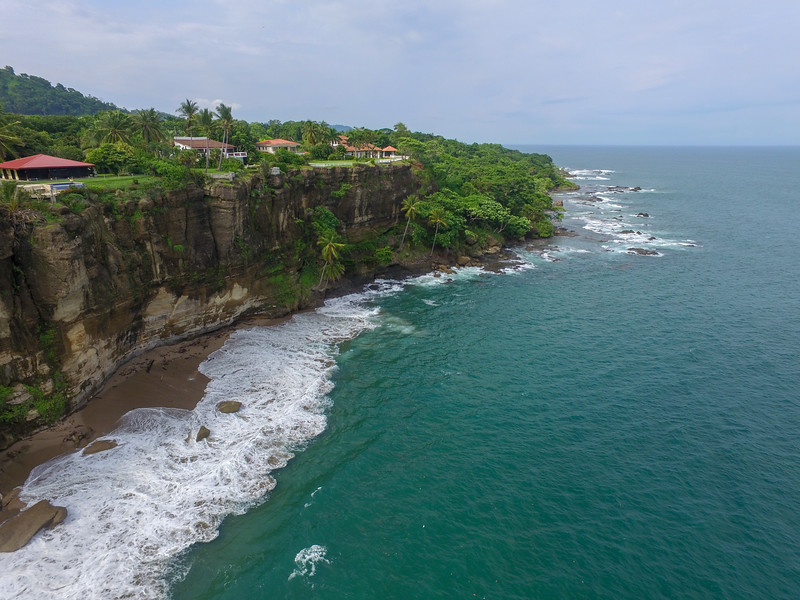 Luxury Homes in the Bluff at Tango Mar, Costa Rica