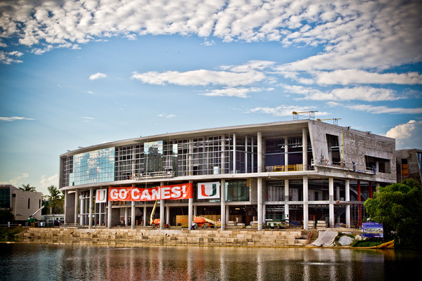 Campus Planning & Construction