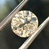 3.01ct Old European Cut Diamond 19