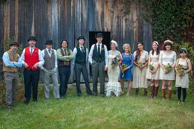 WEDDING SAMPLE 2