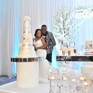 Mayowa-Adebola Adeniyi Wedding  N Reception