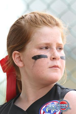 10U - Oveido Babe Ruth vs Suwannee Valley League