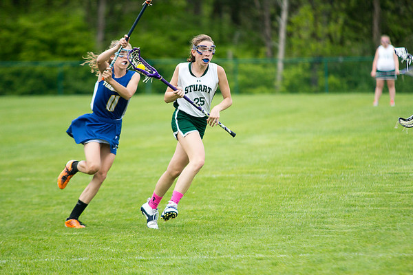 Middle School Tartans Lacrosse vs. Timberlane