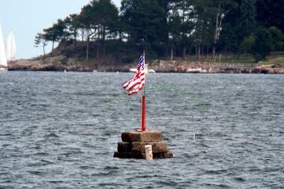 Abbott Rock Repair- North Shore Marine