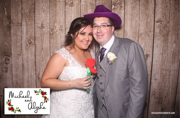 5-19-2019 Michael and Alysha's Wedding (individuals)