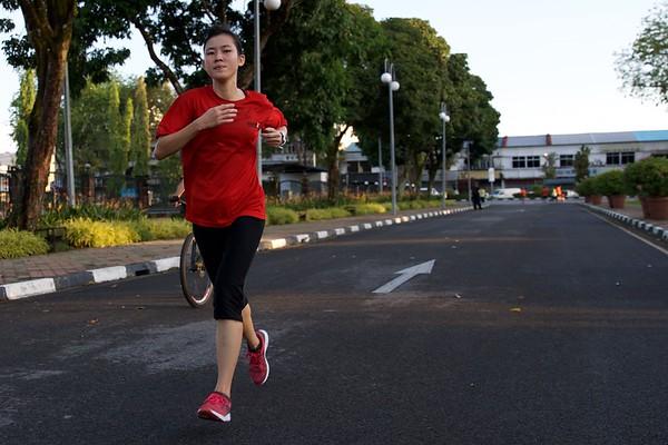 Kuching Run for Autism 2017