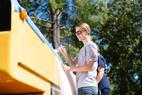 United Way Day of Caring 2019