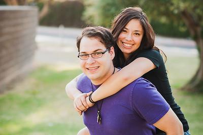 Juni & Waylone Engagement
