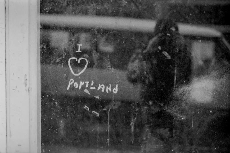 Rico Giordano Portland street photos