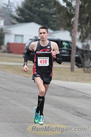 Featured - 2015 Bill Roney Run