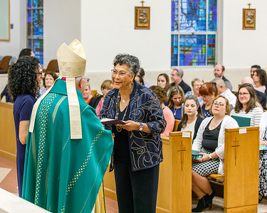 2019 Archdiocesan Awards Ceremony & Mass