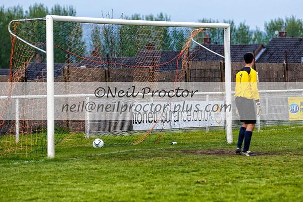 Coors League Division 2 Cup Final
