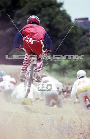 1991-Quaker State Natls-Bensalem PA