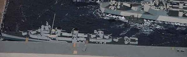 USS Fullam (DD-474)