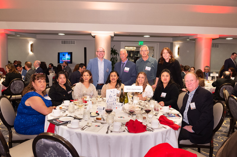 CHLA Stars of the Industry Awards