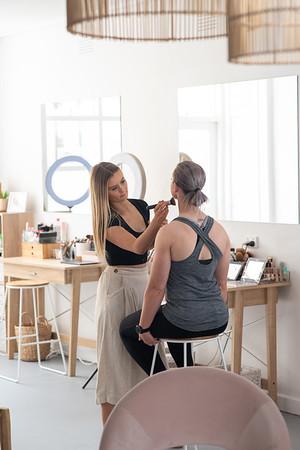 Emily Laurenson Makeup Artist