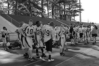 082209 Jr Raiders 7th vs S Cobb