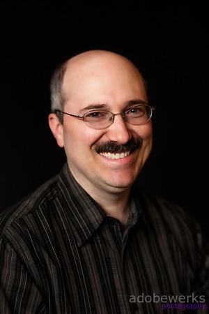 Kirk Portraits 2013