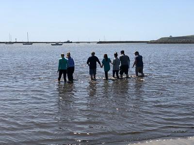 Baptism 4-8-2018