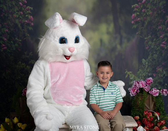 Taylor   Easter Bunny