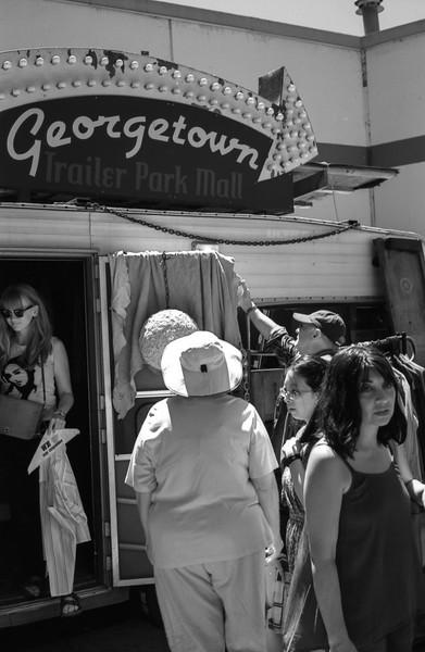 Georgetown Carnival 2015
