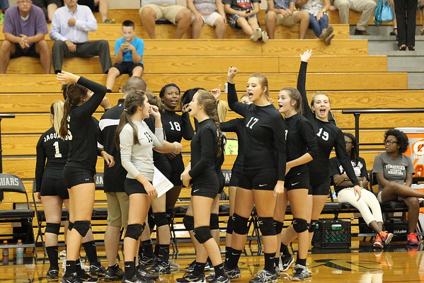 Crest at Forestview - 8/19/15
