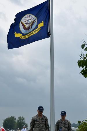 National Blue Beret 2021 - July 24
