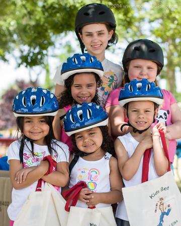 20140531 SABA Helmets for Kids