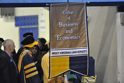 28335 College of Business and Economics Commencement