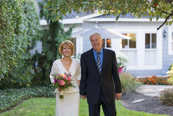 Angela and Don's Wedding