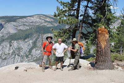 Yosemite 8/12