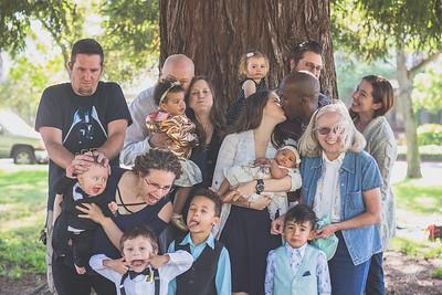 Josiah's Adoption