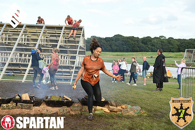 1800-1830 Spartan Race