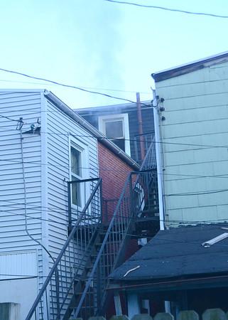 123 West Green Street