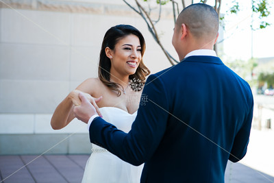 Grace & Toan • First Look
