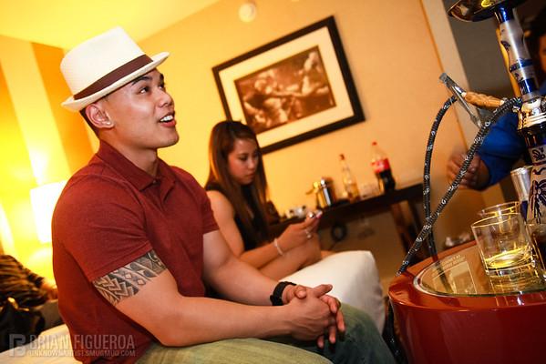 06.17-19.11 - Random Vegas Trip II